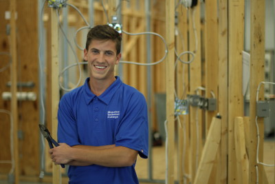 Electrician - Manatee Technical College