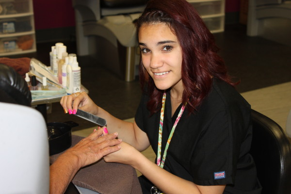 Facials Specialty - Manatee Technical College