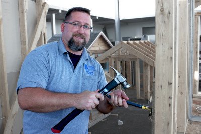 Building Trades and Construction Design Technology - Manatee Technical College