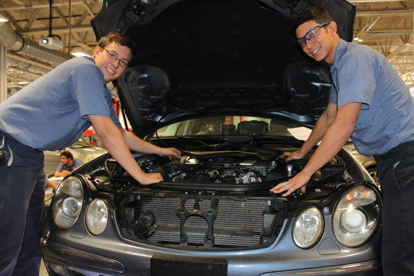 Automotive Service Technology - Manatee Technical College