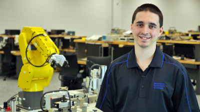 Electronic Technology - Manatee Technical College