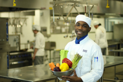 Commercial Foods Culinary Arts - Manatee Technical College
