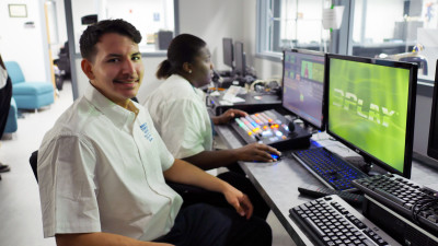 Digital Video Production - Manatee Technical College