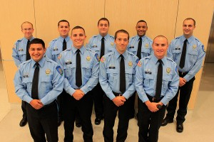 Manatee Tech Law Enforcement Class of 2014