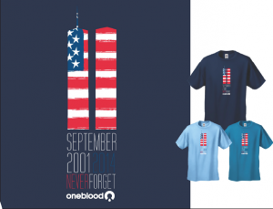 9/11 Day at Manatee Tech: Blood Drive