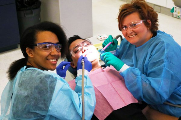 Dental Assisting - Manatee Technical College